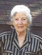Thelma Harkness