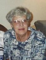 Shirley  Fenner