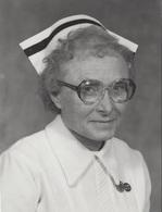 Gertrude Davis