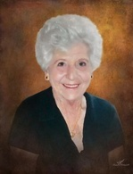 Joyce Leatherman Folger Rowley