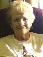 Mary Ann Binns