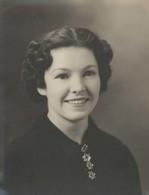 June Heyen