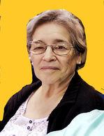 Delia Cruz