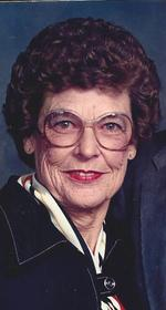 Lois Johnston (Olomon)