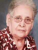 Soledad Flores de Mendoza