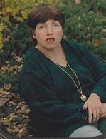 Mary Waugh