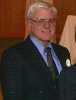 Raymond Eves