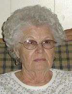 Doris McMichael