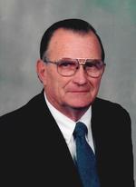 """Robert """"Bob"""" A.  Forsen Jr."""