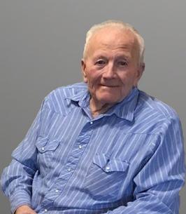 Carl Slemp