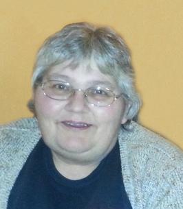 Brenda Russett