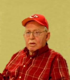 Everett Bray