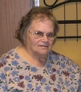 Gertrude Strong