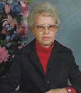 Lucille Dean