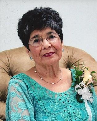 Rita herrera obituary garden city kansas garnand - Garnand funeral home garden city ks ...