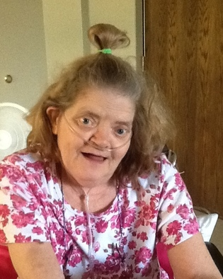 Cheryl Wears Obituary Garden City Kansas Garnand Funeral Home Garden City