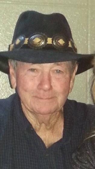 Leon Jordan Service Details Garden City Kansas Garnand Funeral Home Garden City